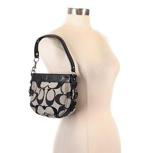 Coach Mini Monogram Bag